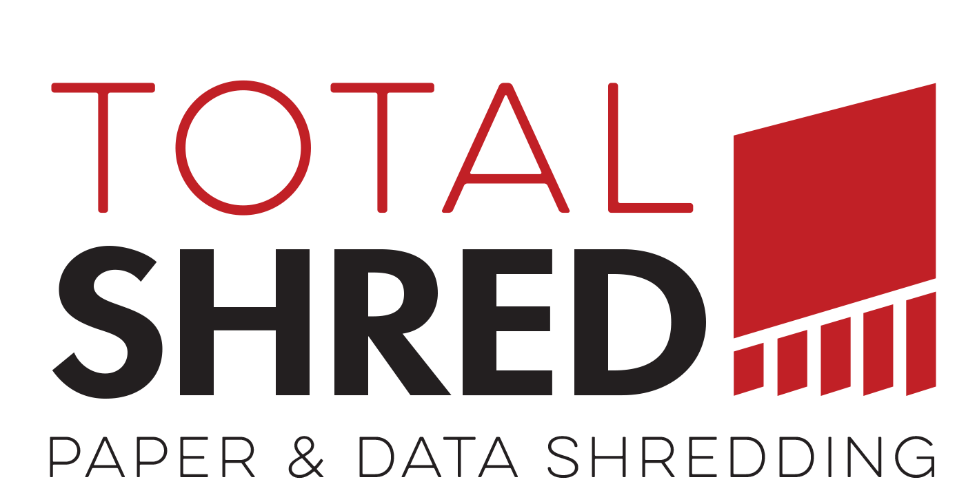 Logo of Total Shred