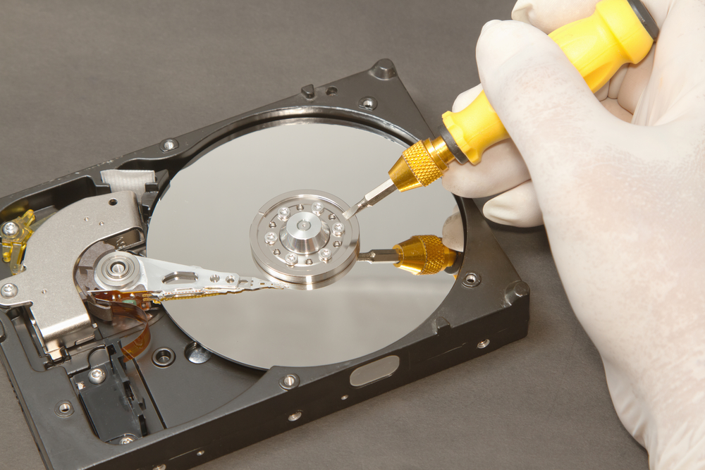 How To Recover Data From Deleted Or Damaged Hard Drive