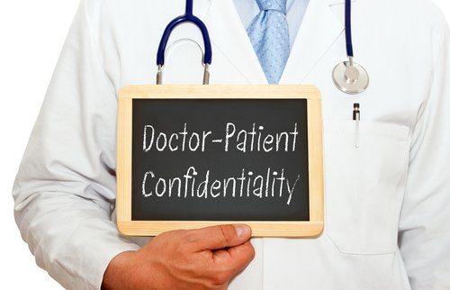 Patient Confidentiality: A Legal and Ethical Duty