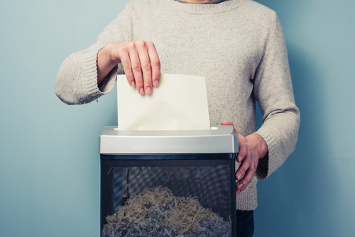 Why Shredding In-House Is More Expensive Than Outsourcing It