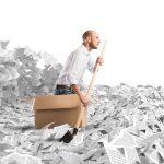 Benefits of Paper Shredding